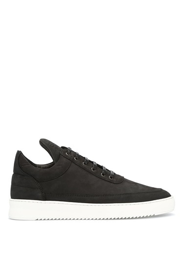 Filling Pieces Sneakers Siyah